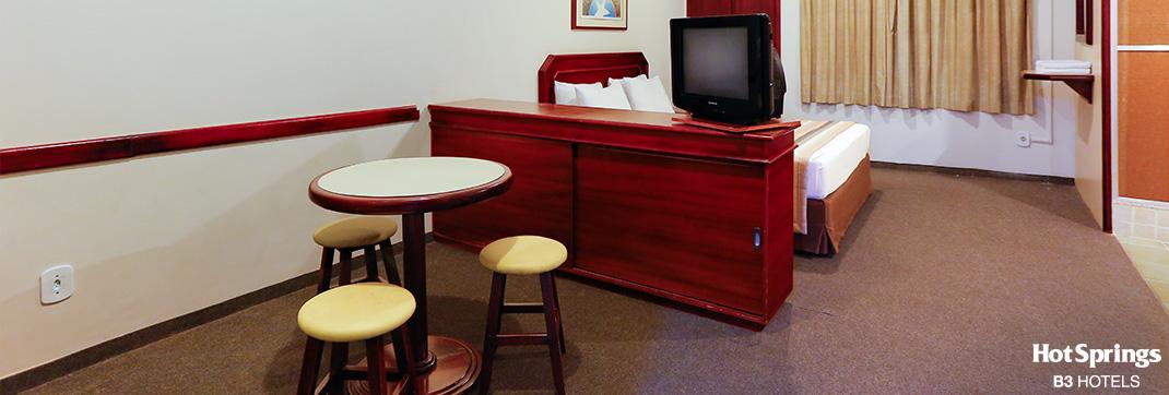 Standard Casal - Hotsprings B3 Hotels